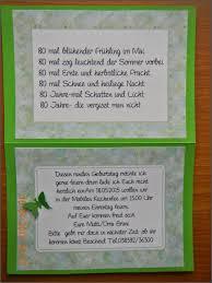 Attractive Einladung Zum 80 Geburtstag Spruch 9 Einladungen Text