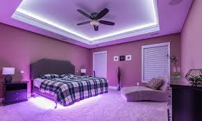 home ambient lighting. ambient lighting utilize led lights to set the mood of your smart home e