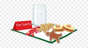 christmas cookies clipart.  Clipart Christmas Cookies For Santa Cookie Clipart  Clip Art In L