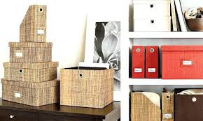 Hanging File Storage Box Decorative Decorative File Storage Boxes Decorative Boxes Storage Brilliant 22