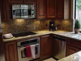 Giallo Veneziano Granite Kitchen Giallo Granite Countertops