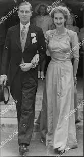 Lord Tweedsmuir Marries Lady Priscilla Grant Mp Editorial Stock Photo -  Stock Image | Shutterstock