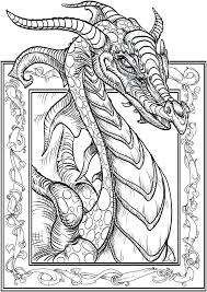 Dragon Color Pages Dragon Coloring Pages Dragon Ball Color Pages
