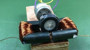 How To Design A Motor How To Make 220v Dynamo Generator Using Dc Motor With Magnet