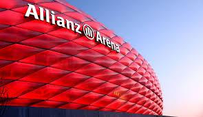 FC Bayern darf nach Kabinettsbeschluss die Allianz Arena voll auslasten