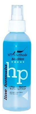 WT-Methode Aerobica 2Phasen <b>Двухфазный спрей для волос</b> ...