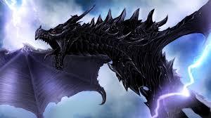 The Elder Scrolls V Skyrim Dragon ...
