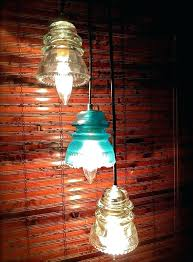 glass insulator lights glass insulator chandelier glass insulator pendant lights blue by reion insulator glass chandelier glass insulator