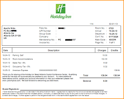 Hotel Receipt 26 Images Of Hotel Invoice Receipt Template Masorler Com