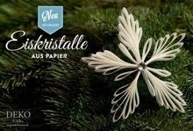 Diy Wunderschöne Weihnachtsanhänger Christbaumschmuck Aus