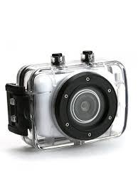 Экшн камера Sports cam 720P <b>TipTop</b> 7690701 в интернет ...