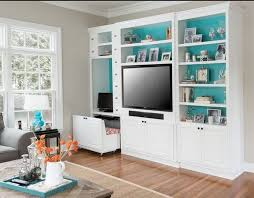 wall units fascinating entertainment center with desk combination computer desk tv stand white wooden cabinet