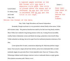 title page formats essay examples apa style and teacher title page formats