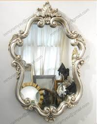 Bathroom decorative mirrors interior4you