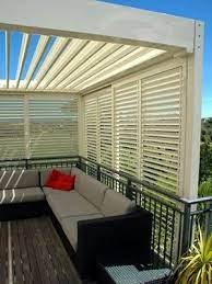 outdoor rooms outdoor shutters