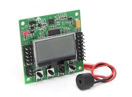 kk multi rotor lcd flight control board mpu and kk2 1 5 multi rotor lc