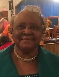 Mary D. Rhodes Obituary - Jacksonville, North Carolina , Saunders Funeral  Home | Tribute Archive