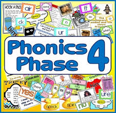 You will find all levels of phonics printable worksheets. Phase 4 Phonics Worksheets Teaching Resources Tpt