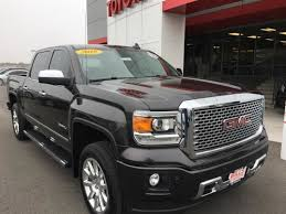 Used 2015 GMC Sierra 1500 For Sale | Twin Falls ID | 3GTU2WEJ5FG229259
