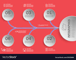 Infographics Templates Working And Developing