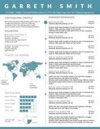 361 Best Business Resume Images On Pinterest In 2018 Career