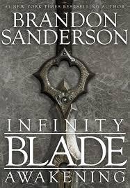 infinity blade. 12796771 infinity blade