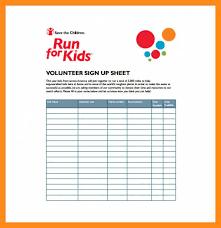 volunteer sign up sheet templates 12 13 volunteer signup sheet template lascazuelasphilly com