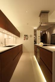 kitchen task lighting ideas. Fine Task More Subtle Task Lighting Lighting Design By John Cullen In Kitchen Task Ideas