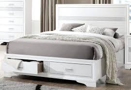 queen bedroom set white – developmenttracks.info