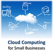 8 Reasons Why Cloud Computing For Small Business Dincloud