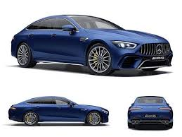 The same engine delivers an output of 320 kw (435. Mercedes Benz Amg Gt 4 Door Coupe Price In India Images Specs Mileage Autoportal Com