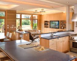 Stunning Open Plan Family Room Ideas Contemporary Best Idea Home. Amazing  Kitchen Dining Family Room Layout ...