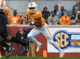 Projecting The Tennessee Football Depth Chart The Athletic