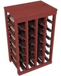 Small wine racks Barrel Wine Racks America 24bottle Kitchen Wine Rack Ponderosa Pine Cherry Stain People Sweet Cyber Monday Deals On Wine Racks America 24bottle Kitchen