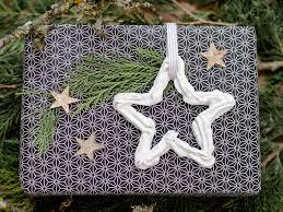 Diy Weihnachtsdeko Baumschmuck Sterne Aus Beton Mit