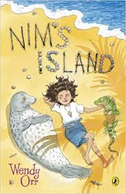 Image result for nims island