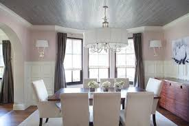 chandelier design ideas of what size post