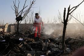 Disastro aereo in Iran: Teheran conferma, velivolo abbattuto ...