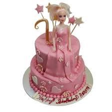 Barbie Cake Barbie Cake Designs Yummycake
