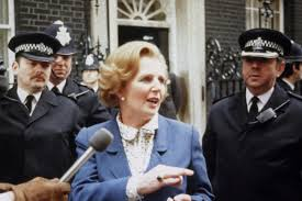 First Woman Cabinet Member Thatcher And The Glass Ceiling History Of Government