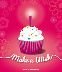 birthday cupcake with candle. Wonderful Candle Birthday Cupcake With Candle Free Vector In Cupcake With Candle D