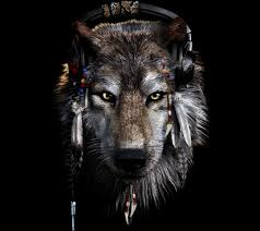 native american wolf wallpaper. Wonderful American Wallpapers For U003e Indian And Wolf Wallpaper On Native American