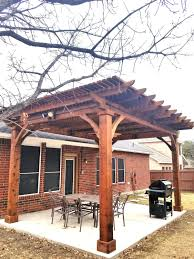 detached patio covers. Patio Cover And Expansion Detached Patio Covers