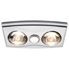 ceiling heater light lighting