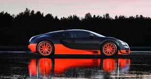 I have always wondered what the automobile insurance would be this is a top speed tune meaning it goes in a straight line and that's it. 10 Things You Didn T Know About The Bugatti Veyron Hotcars