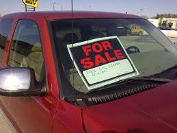 For Sale Sign On Car For Sale Sign On A Truck No Car No Fun Muscle Cars And Power Cars