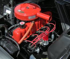 Ford straight-six engine - Wikipedia