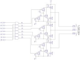 bldc motor controller using arduino three phase bldc motor bridge png