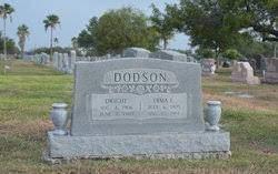 Dwight Dodson (1906-1970) - Find A Grave Memorial