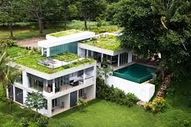 Environmental Homes Design Ideas Green Homes New Ideas For Sustainable Living Greenhouse Home